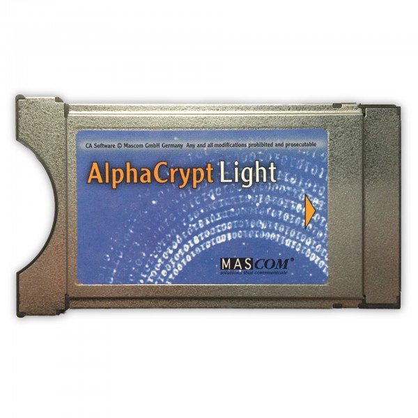 CI-Modul AlphaCrypt Light R2.2