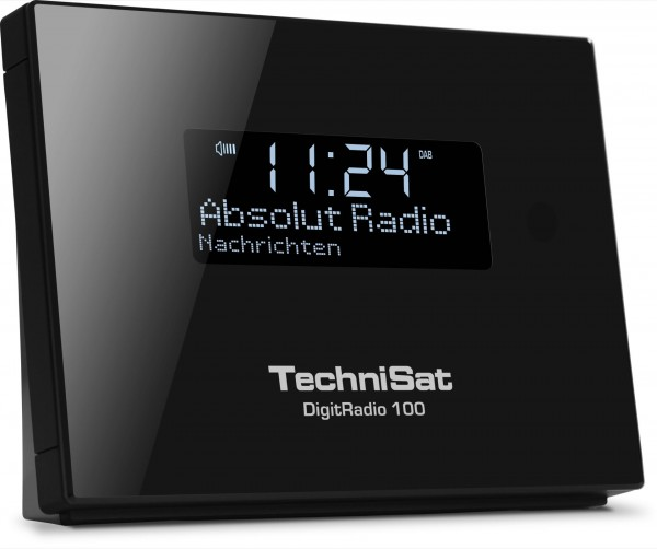 TechniSat DigitRadio 100 DAB+